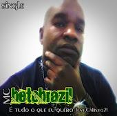 MC BETOBRAZIL-SINGLE - TUDO O QUE EU QUERO