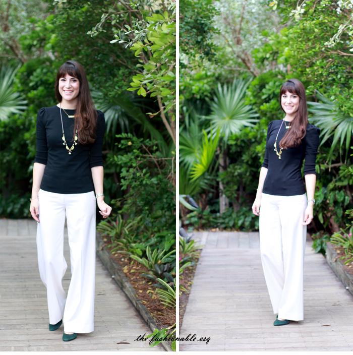 Fashion Blogger Miami