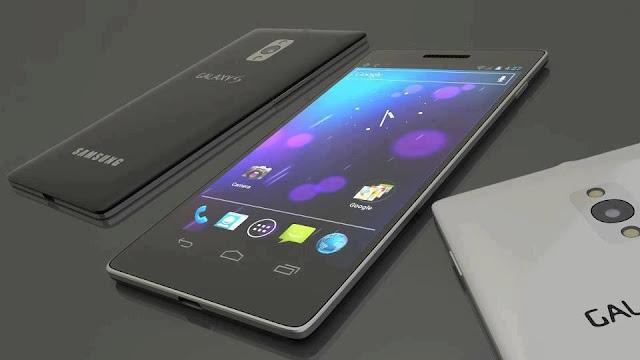 Galaxy S4 Smartphone