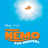 Disneyland Walt Disney World park soundtracks iTunes Nemo