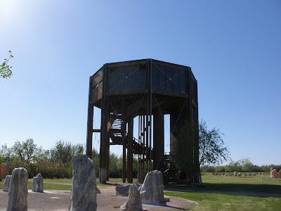 Observatorio La Alfranca