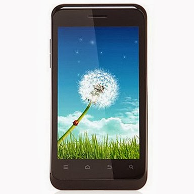 ZTE v889s Dual SIm Android 4.1