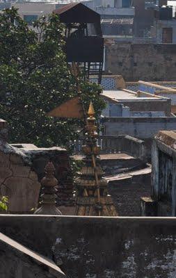 Kashi Vishwanath Temple, Varanasi, Kashi, UP