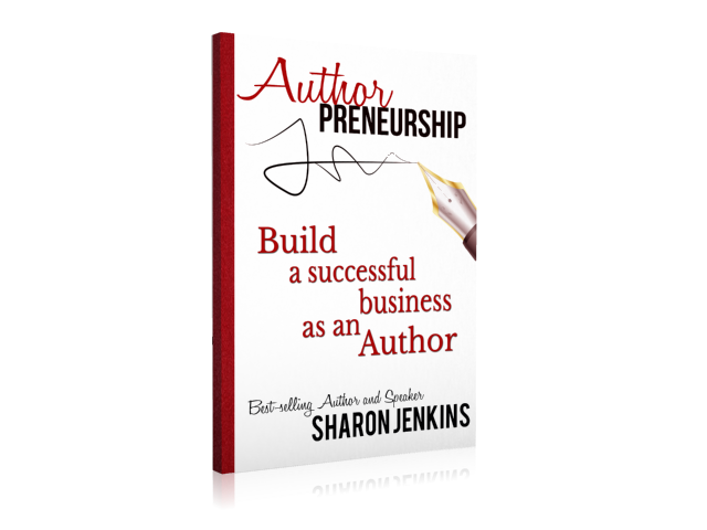 Authorpreneurship by Sharon Jenkins
