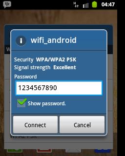 Cara Membuat Hotspot Wifi di Ubuntu untuk Android