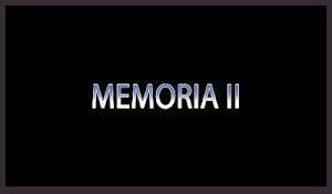 Memoria II