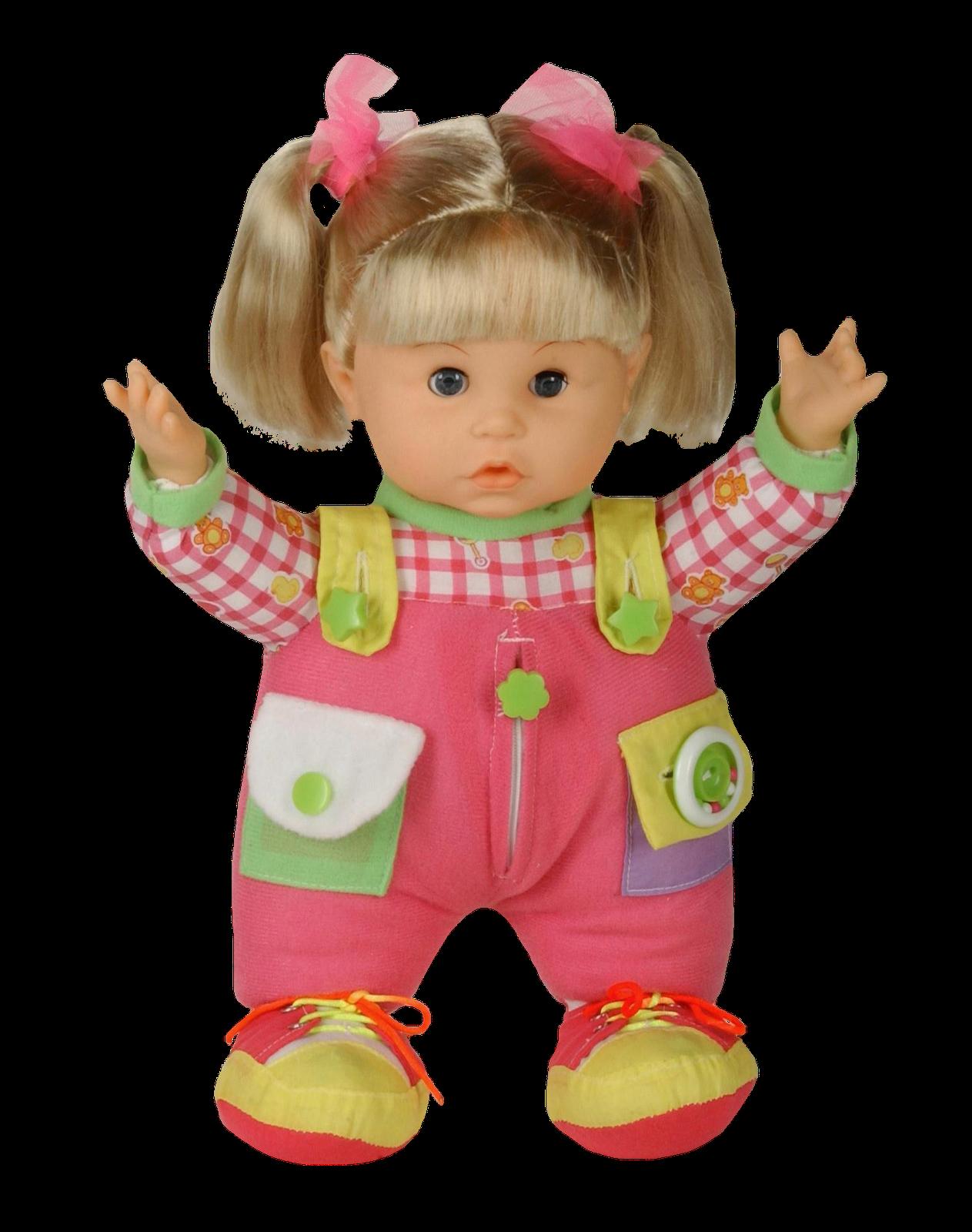 Recursos infantiles mu ecas infantiles png for Juguetes para jardin infantil