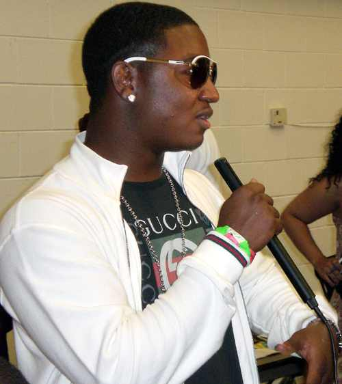 yung joc i know you see it: