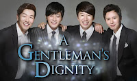 A Gentleman's Dignity - Pinoy TV Zone - Your Online Pinoy Television and News Magazine.