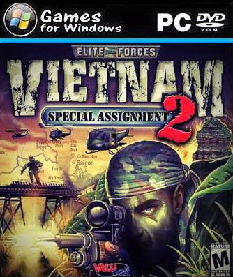 Vietnam Black Ops 2 Game PC Free Download { Single Link 100 MB }