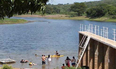Visite o Balneário Trinxeira - Clique na Foto para mais informações