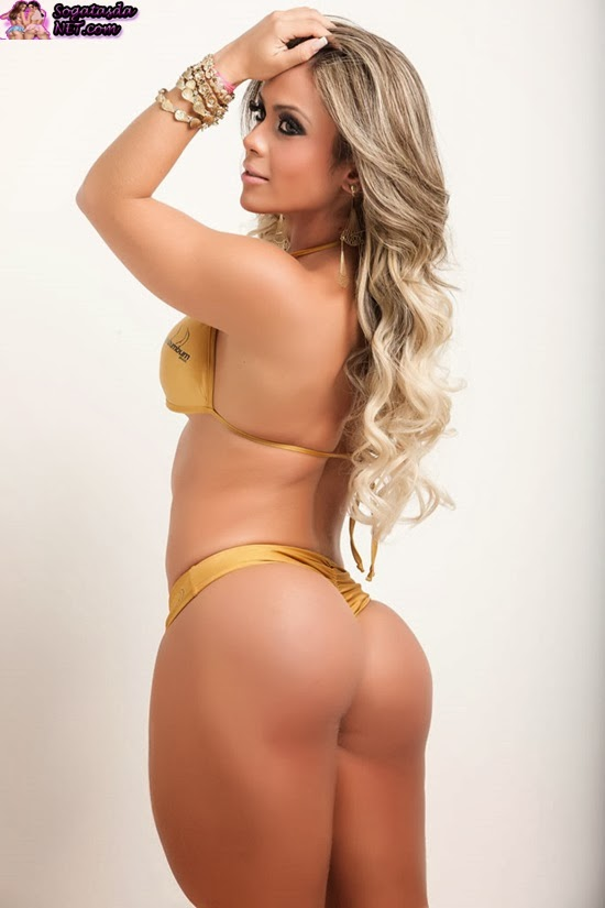 Gatas do Miss Bumbum 2013 foto 24