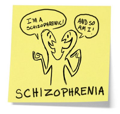 "understanding the dangerous man psychology in the case of schizophrenia Research paper on schizophrenia providing a biopsychosocial understanding of the variables that lead to a schizophrenic illness"" schizophrenia case study."