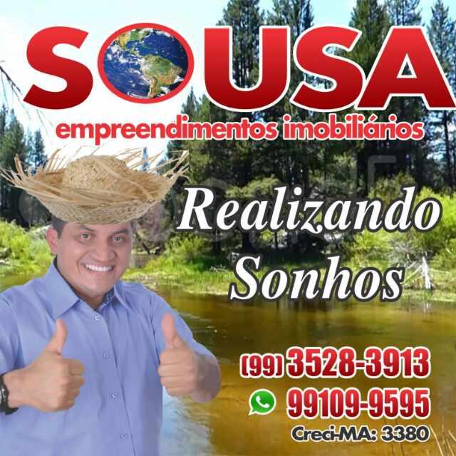 Sousa Empreendimentos Imobiliários!!!