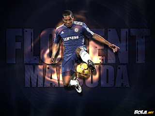 Florent Malouda Chelsea Wallpaper 2011 5