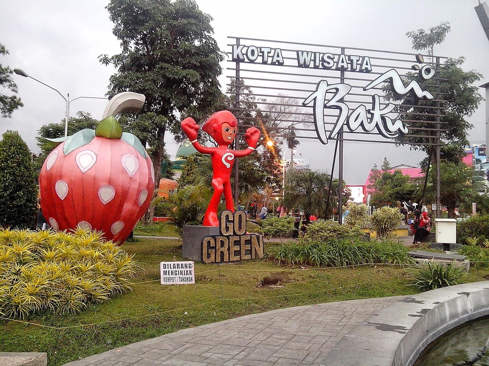 Daftar Paket Wisata Batu Malang