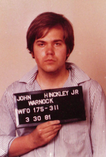 What band name JFA stands for - John Hinckley
