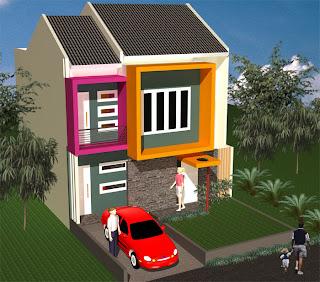 Desain Model Rumah Minimalis Sederhana Terbaru