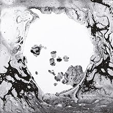 Radiohead – A Moon Shape Pool