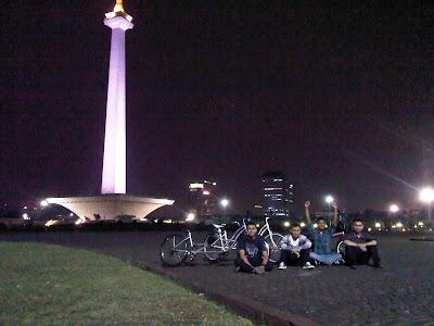 Pengalaman Tinggal Di Jakarta