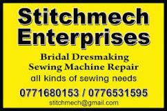 stitchmech enterprises