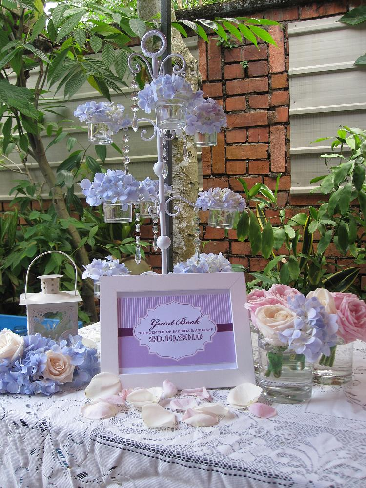 Guest Book Ideas For Wedding Table images