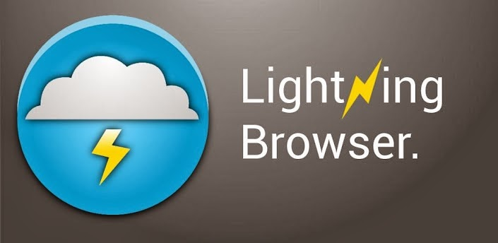Lightning Browser + android