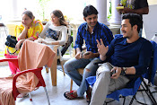 Akhil Movie Working Stills-thumbnail-10