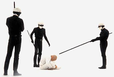 L'uomo che fuggì dal futuro THX 1138