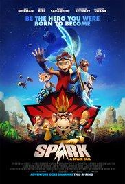 Watch Spark: A Space Tail Online Free 2017 Putlocker