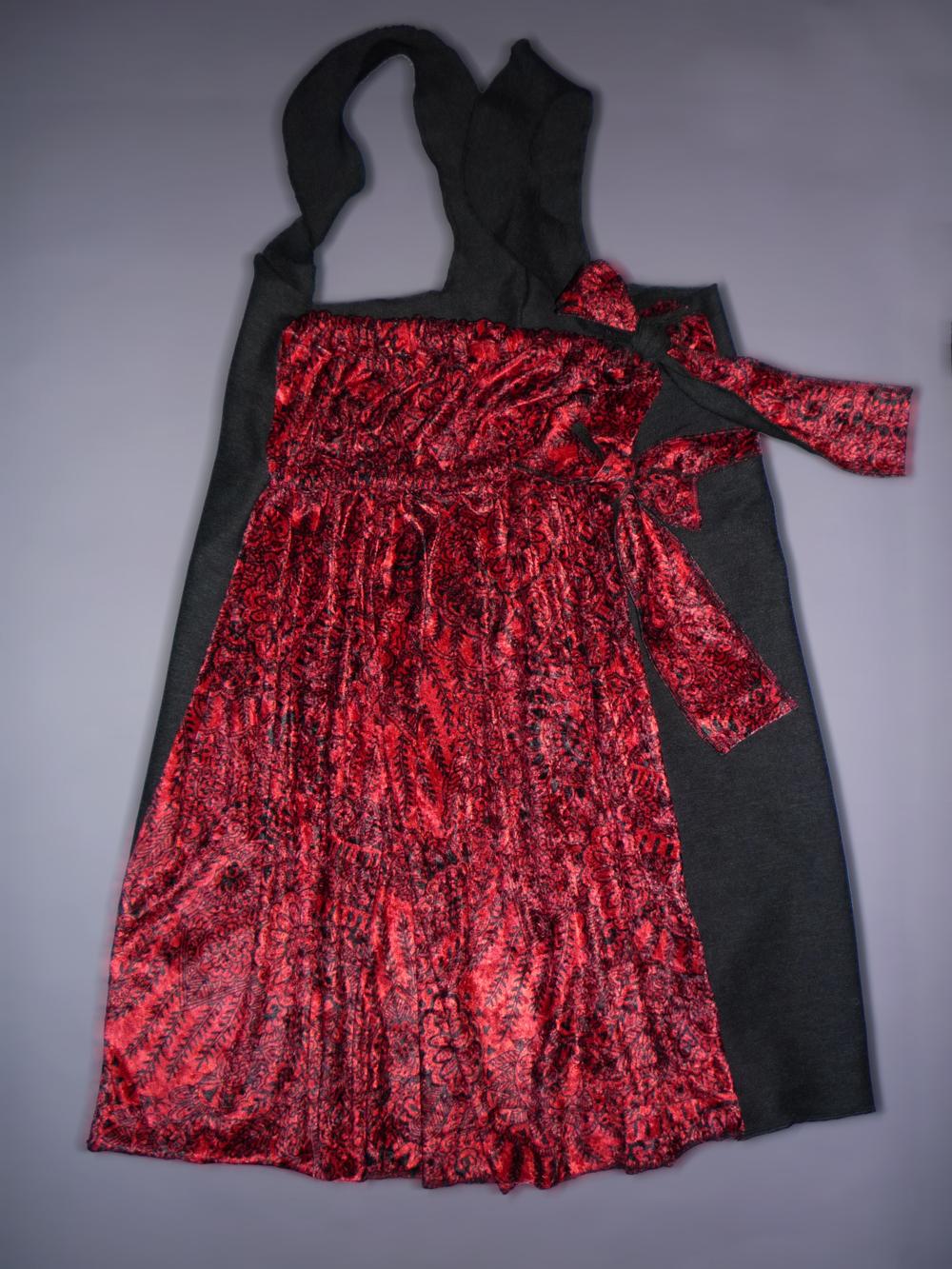elfi cr ation robe marie antoinette. Black Bedroom Furniture Sets. Home Design Ideas