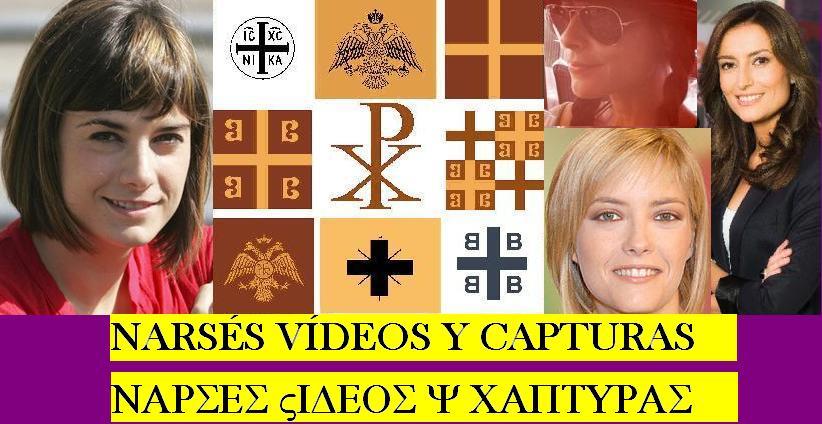 Vídeos y capturas de Narsés