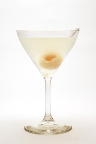 Bartender2go for Cocktail litchi