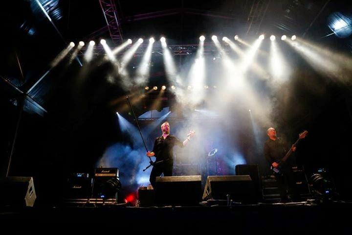 Vagos Open Air, 2014, Festival