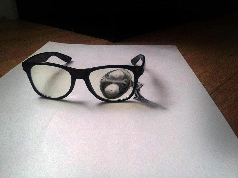 Dibujos 3D