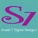 Sweet 7 Digital Designs
