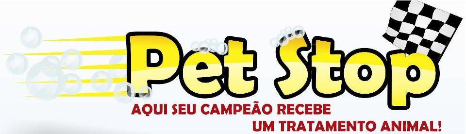 Pet Sotp Joinville
