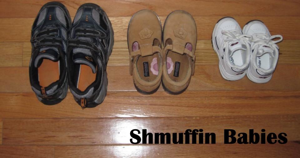 SHMUFFIN BABIES