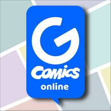Relatos en GComics