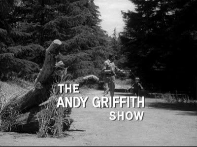 The Andy Griffith Show intro