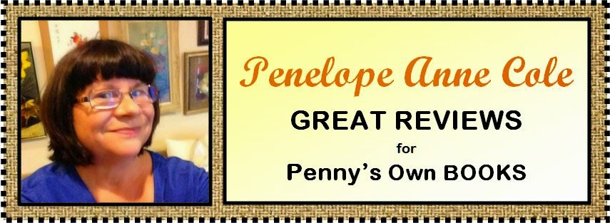 Reviews for Penny's Books
