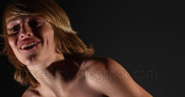 truboymodels Nude boy