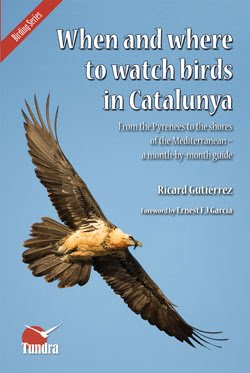 When & where to watch birds in Catalunya