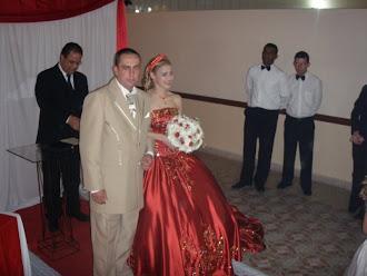 Juliana e Ricardo