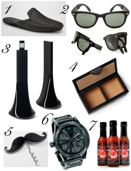 7 Cool Gifts For Guys