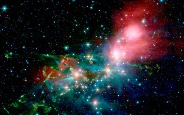 fisika modern, filsafat hindu