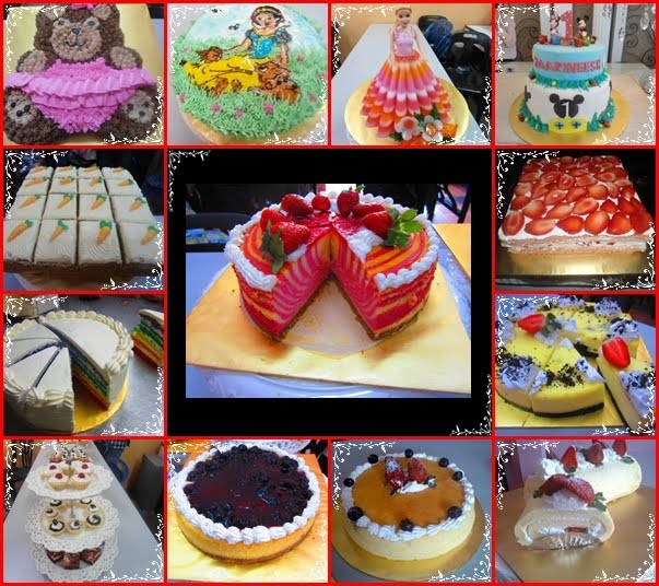 PG CakeCraft