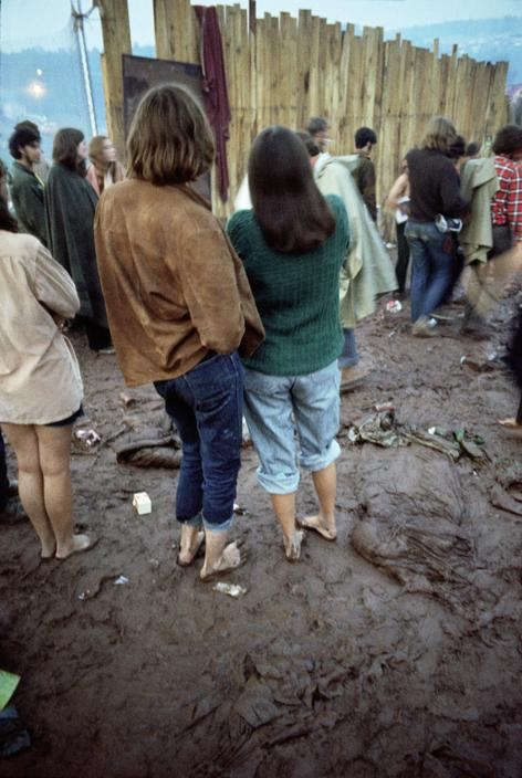 living the dream woodstock 1969 Woodstock 1969 - 2009 - 40 years later wayne rogers the port o san man is still living the dream.