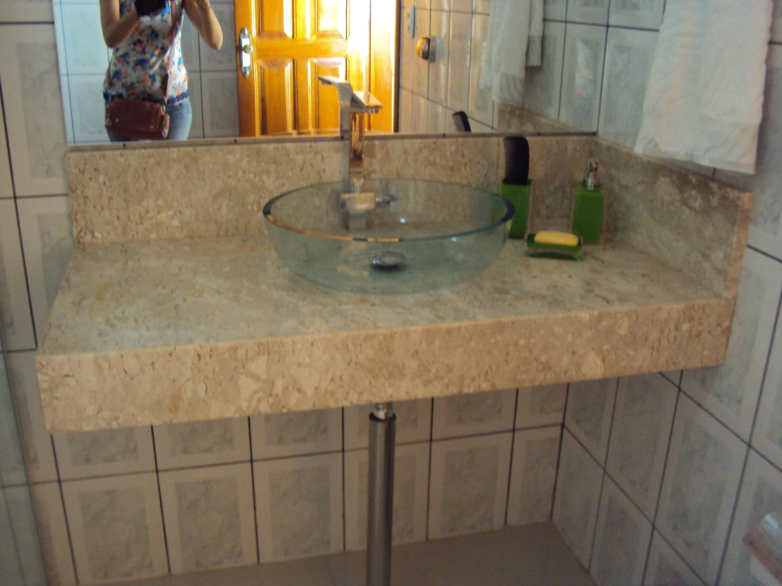 Bege Bahia é a nova tendencia para o seu banheiro ficar lindo e  #BF940C 1600 1200