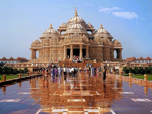 World Visits Delhi Monuments Most Popular Places In Delhi